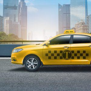 С мая прошлого года по настоящий момент LIFAN поставил около 2 000 автомобилей в таксопарки