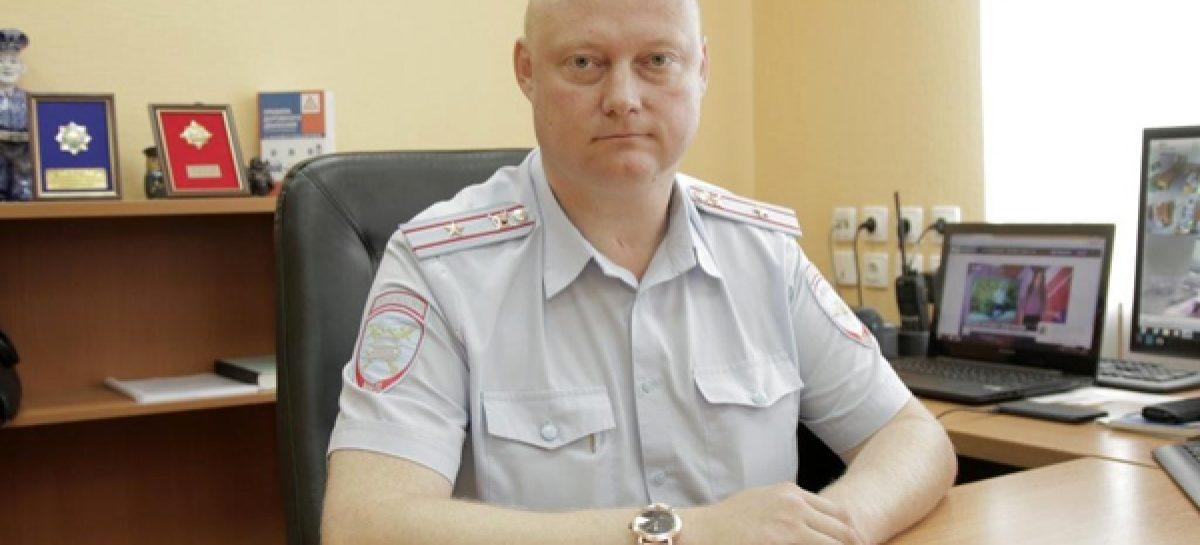 Уволен причастный к ДТП начальник ГИБДД города Протвино