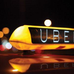 Беспилотные авто компании Uber за время испытаний попадали в ДТП 37 раз