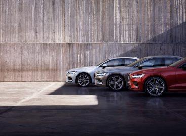 Volvo Cars: рекордный объём операционной прибыли за второй квартал 2018 года