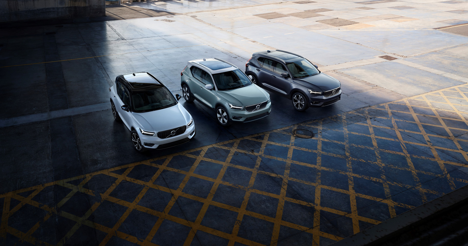 Volvo Cars сообщает о рекордном объёме операционной прибыли в размере 4,2 млрд шведских крон за второй квартал 2018 года