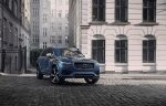 Прием заказов на внедорожник XC90 T8 Twin Engine открывает Volvo Car Russia