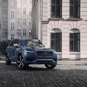 Volvo Car Rent – новый сервис долгосрочной аренды автомобиля для предпринимателей и владельцев бизнеса
