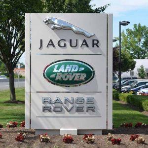 Jaguar Land Rover представляет результаты продаж по итогам 2019 года