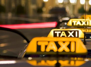 Что ждет рынок услуг такси в России