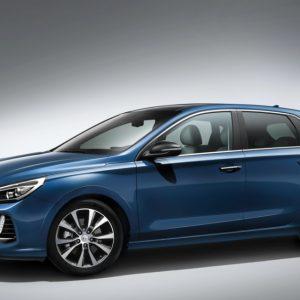 Hyundai не смогла вывести в Россию хэтбчек i30. В чём причина?