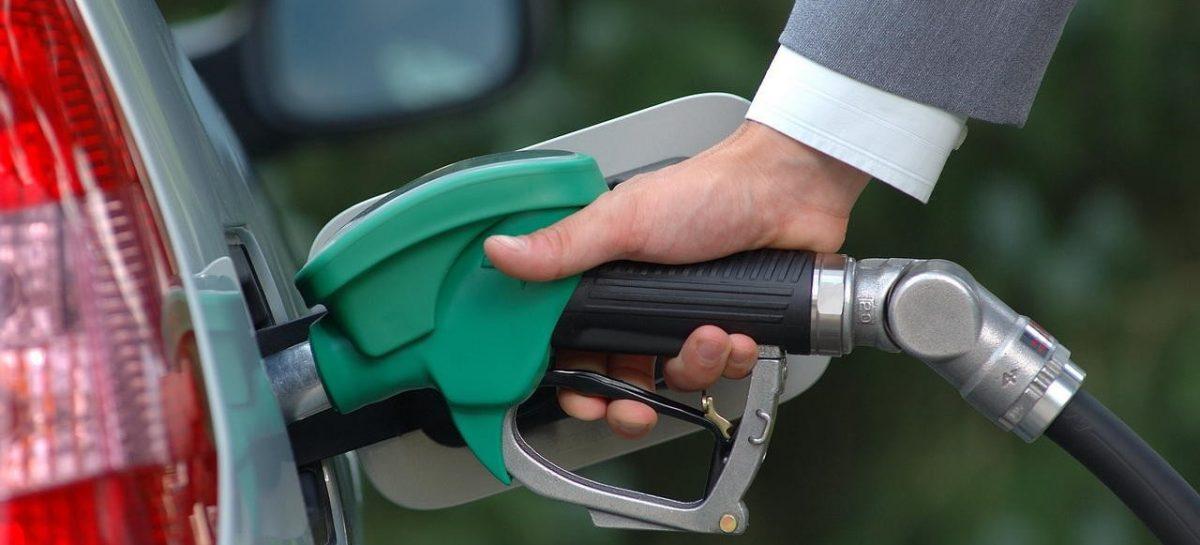Цены на бензин в России и в других странах мира
