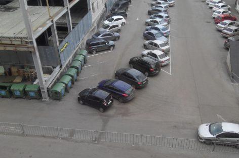 Месть за неправильную парковку: самые дикие случаи