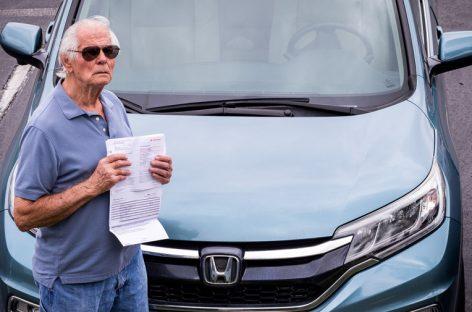 Страховщики придумали радикальный способ борьбы с автоюристами и предлагают ограничить срок обращения за выплатой по ОСАГО