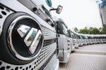 Компания Foton Motor начала продажи грузовиков в Малайзии