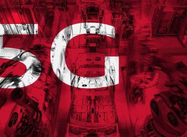 Коллаборация Audi и Ericsson: внедрение технологии 5G для создания беспроводного смарт-производства