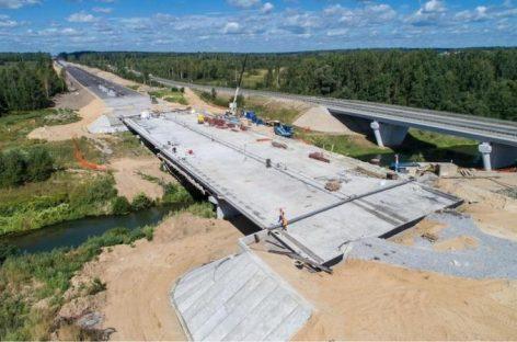 Почему грузовики перестанут ездить по МКАД и заезжать в Москву