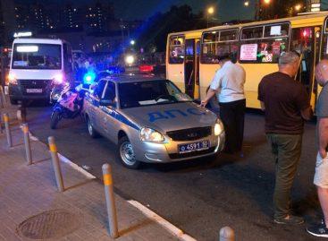 Суд отказался арестовывать сбившего трех человек водителя автобуса
