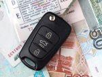 Два электронных паспорта на транспортные средства впервые оформлены в России