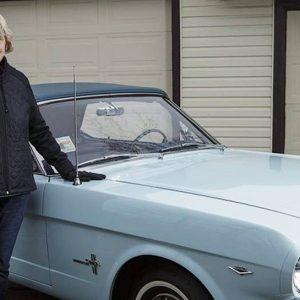 В США нашли первый серийный Ford Mustang. И вы будете удивлены...