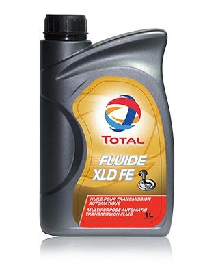 Oil Total Quartz 1L