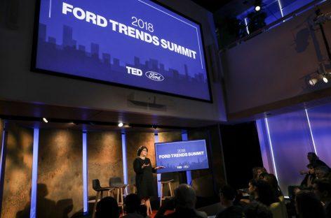 Исследование Ford: современного потребителя процесс шопинга радует больше самой покупки
