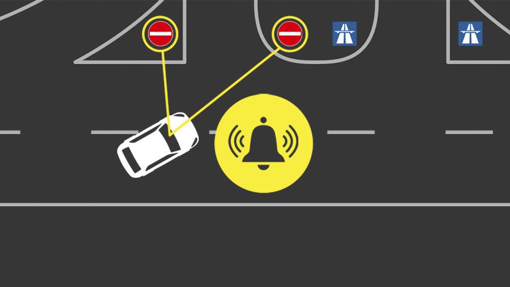 Аварийная ситуция на дороге