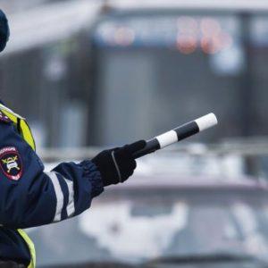ГИБДД за год впервые оштрафовала россиян на 100 миллиардов рублей
