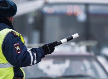 В России владельца обязали нанести на автомобиль полицейскую маркировку