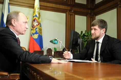 На скоростную магистраль за триллион в Грозный дали добро