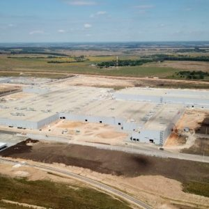 Haval завершил строительство завода в России
