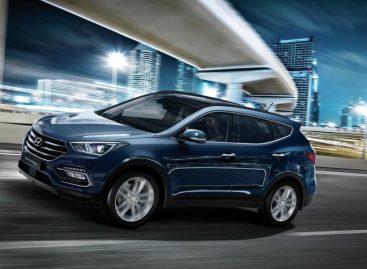 Первые шпионские фотографии Hyundai Creta нового поколения