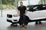 В Tesla перешел дизайнер из Volvo