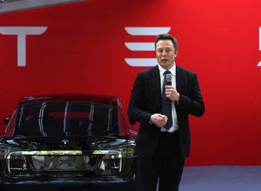 Илон Маск хочет сделать Tesla частной компанией