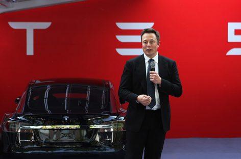 Россиянин планировал кибератаку на завод Tesla