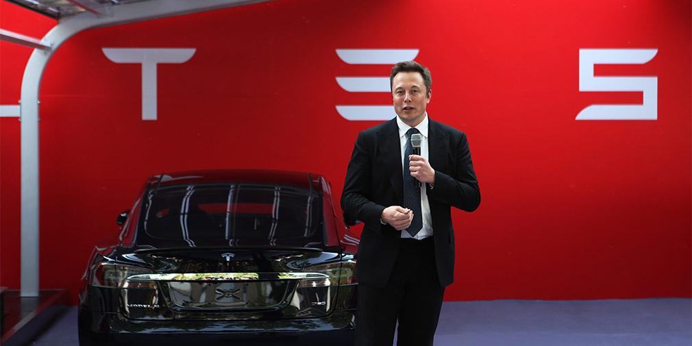Tesla может стать частной компанией