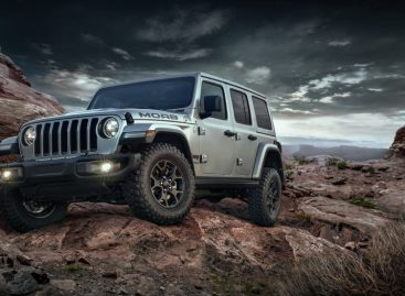 Jeep поднял цены на четыре модели
