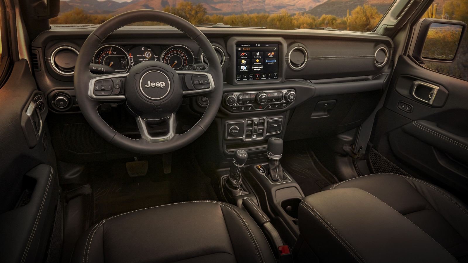 Jeep Wrangler Moab Editioт 2018