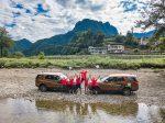 Экспедиция Вокруг Света за 70 дней с Land Rover финишировала в Москве