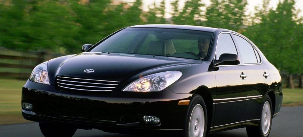 Суд обязал Toyota выплатить $243 млн за ДТП с Лексусом 2002 года выпуска