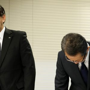 Mazda, Suzuki и Yamaha Motor отчитались о нарушениях при проверках автомобилей