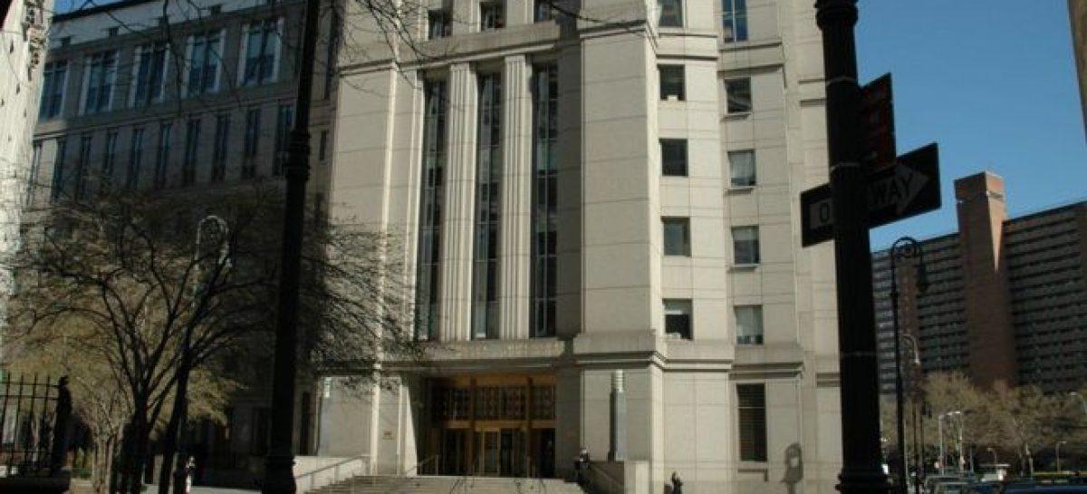 В США арестованы россияне по обвинению в мошенничестве