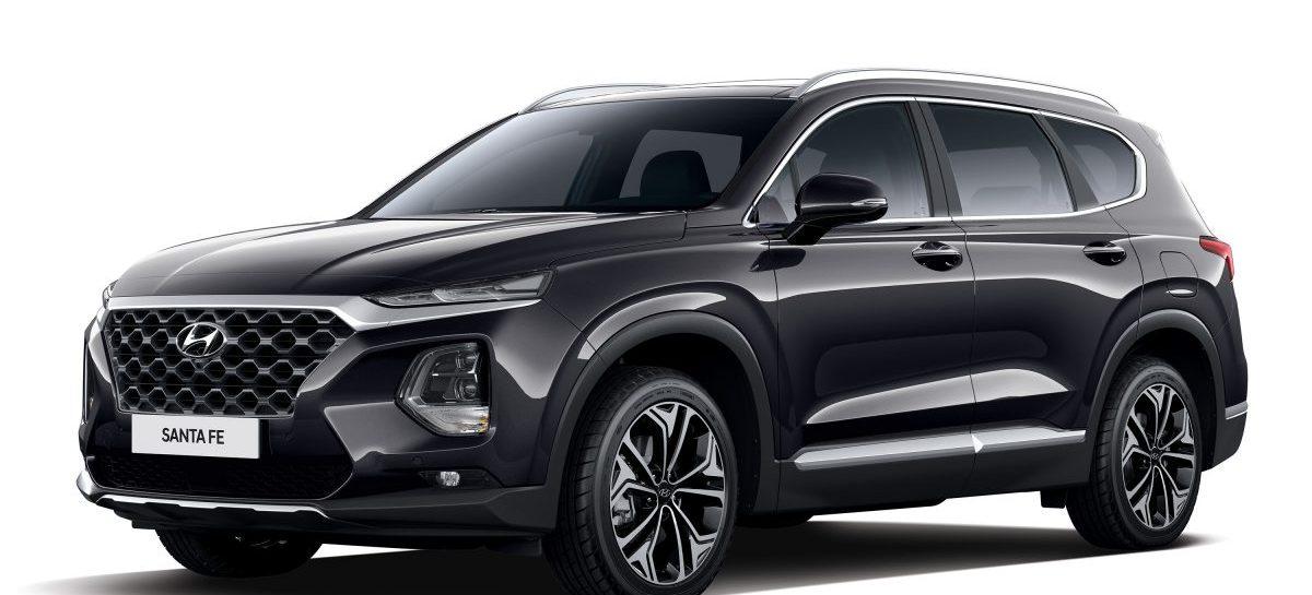 Hyundai Santa Fe, Kona и NEXO удостоены престижных наград в области дизайна – IDEA-2018