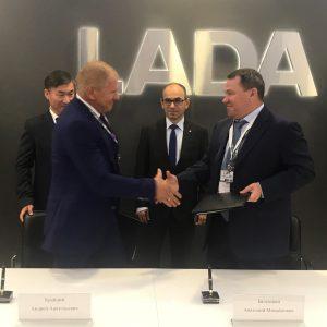 Казахстану дали кредит на Лады