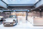 Порше Центр Рублёвский — первый Партнёр Porsche Classic в России
