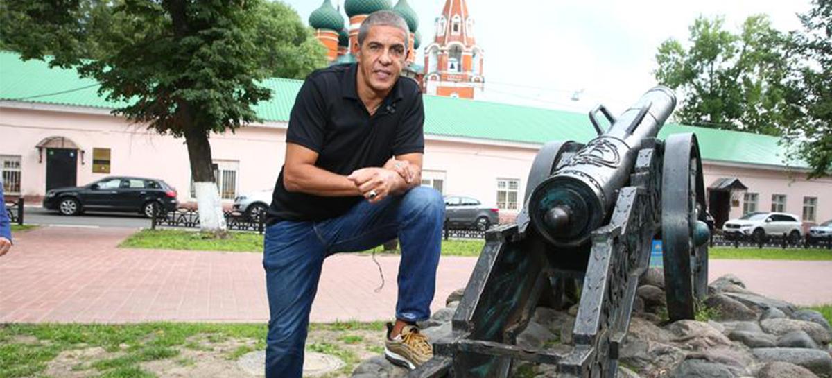 Известный актер избит в Москве