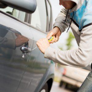 В Уголовном кодексе может появиться отдельная статья о краже автомобиля