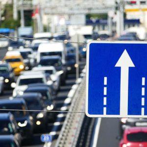 Четыре изменения для водителей в России вступят в силу в 2021 году