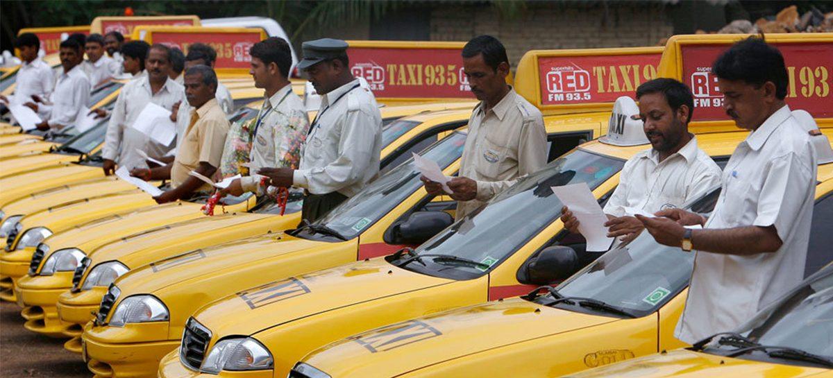 Какие испытания ждут таксистов с иностранными правами