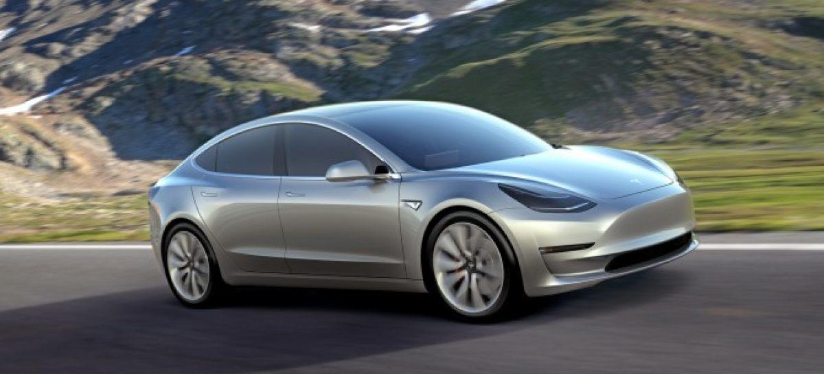 Tesla планирует построить завод в КНР за 5 млрд долларов