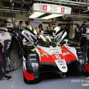 Toyota потеряла победу в Сильверстоуне – оба экипажа дисквалифицированы