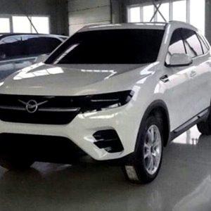 УАЗ возобновил работу над кроссовером УАЗ-3170