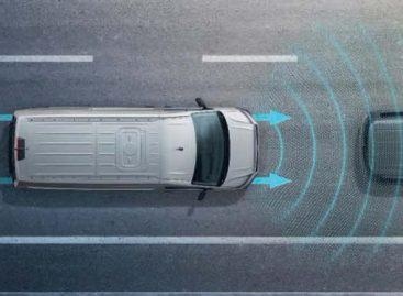 Volkswagen посоветовал всем установить автономную систему торможения