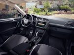 Volkswagen представляет Tiguan в исполнении Offroad