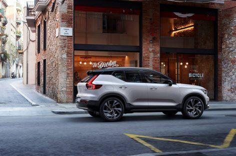 Обновлённая прошивка от Polestar: больший крутящий момент на заднюю ось у полноприводных автомобилей Volvo